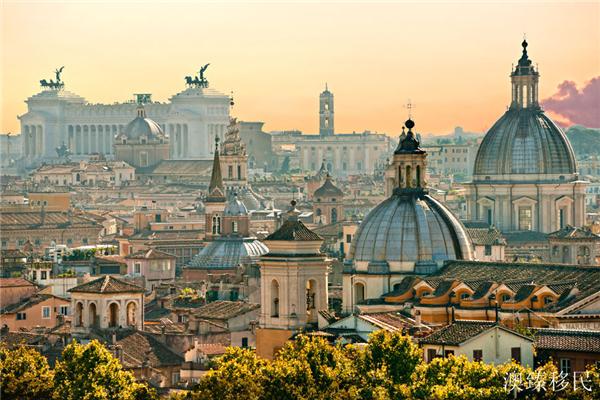 移民意大利申请永久居留和国籍的条件是什么?
