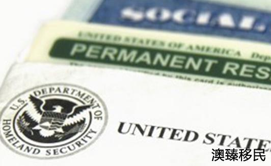 美国百万合法移民苦等绿卡